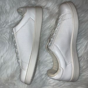 NEW White Fashion Sneakers